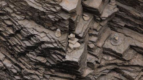 Piramidi di pietre